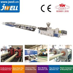 O tubo eléctrico da máquina de formação, 16-32 mm tubo de PVC fábrica de Extrusão