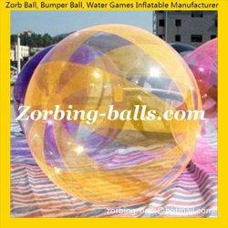 ماء [زوربينغ] يمشي كرة قابل للنفخ إنسانيّة حجم قداد ماء ماشية [وتربلّ] [زورب] كرات