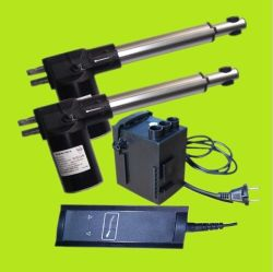 Fy011 Bed die Lineaire Actuator opheffen