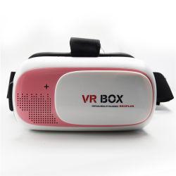Hot la vente de lunettes 3D Boîte de réalité virtuelle pour Smartphone