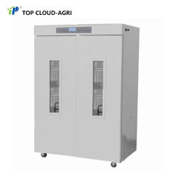 Série Gtop iluminação inteligente Germinação da Semente incubadora