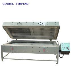Glasfunktions-Brennofen-verbiegende fixierenschmelzender Ofen-Maschine (JFK1120)