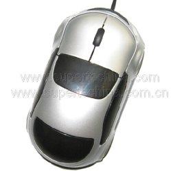 Auto-geformte optische Geschenk-Maus (S3A-3501A)