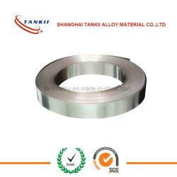 CuNi40 Résistance électrique en alliage de cuivre-nickel bande de chauffage/fil/tube