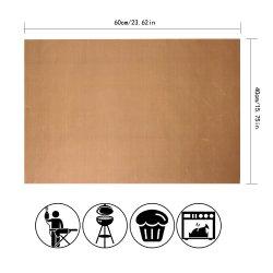 Повредить антипригарное покрытие из тефлона многократного использования тепловой изоляции лист для теплового нажмите проекта