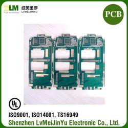 Teléfono móvil placa PCB con el servicio SMT
