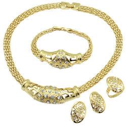 Venda a quente a alta qualidade da Liga de conjunto de jóias