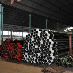 La norme ASTM A106 B 88,9 tube sans soudure en acier