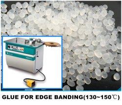 El Olor baja PUR blanco transparente de PVC EVA cantos de chapa de la cinta adhesiva de adhesivo termofusible