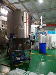 Kunststoff-vertikale Mischmaschine-Maschine für das Mischen des unterschiedlichen Materials