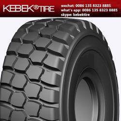 Nuevo radiales OTR neumáticos para camión de volteo (E4).