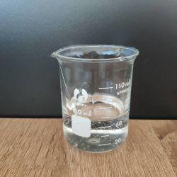 Olio fluido del silicone di Dimethicone 350cst per cura di pelle 9006-65-9