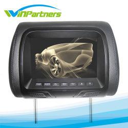 Monitor van de Hoofdsteun van het Scherm van Audio&Video TFT LCD van de auto de Auto