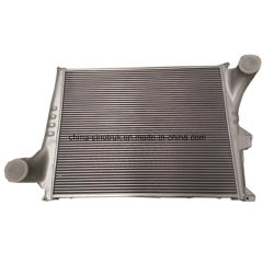 Professioneller Aluminiumkühler für 1100086