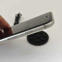 China Mini Ventosa Carregador sem fio de telefone móvel, carregador de telemóvel Redondo, carregador da bateria carregador rápido de Fabricação