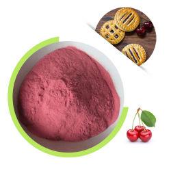 """Нажмите кнопку """"Темный Черешню выжмите сок из порошка, 100% натуральные Prunus avium выжмите сок из порошка."""