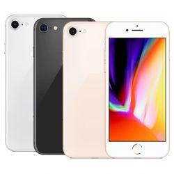 100% Original reformado 4.7 Pulgadas de seis núcleos de teléfono inteligente 4G para el iPhone 8
