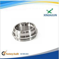 La precisión de Ingeniería Industrial de acero inoxidable y aluminio mecanizado CNC de piezas de torneado