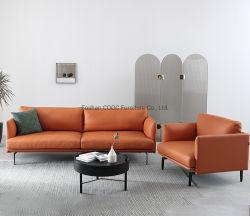 Super zachte sofa moderne woonkamer meubels