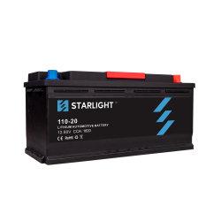 12,8V CCA1600 110-20 Lithium-Autobatterie/Startbatterie BMS/LiFePO4 Batterie
