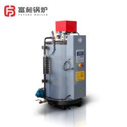 Beweglicher Diesel (Gas) abgefeuerter Dampfkessel für Verkauf