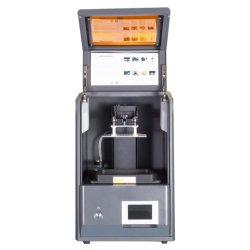 Escritorio LCD asequible impresora 3D de resina de alta correspondencia ingredientes