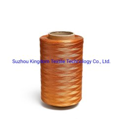 Goedkope fabriek Polyester Staple Fiber Thread Garens Cones