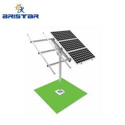 太陽床置きラック / 地上マウントソーラー / 地上 PV 構造 / ポールマウント ソーラーパネル