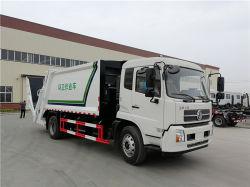 RC Abfall-Verdichtungsgerät-Abfall-LKW für Abfallwirtschaft