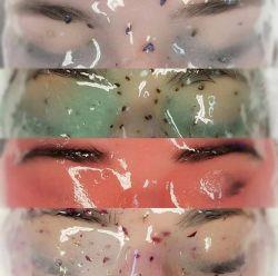 Comercio al por mayor DIY SPA colágeno orgánico hidro coreano Jelly rosa suave Máscara de polvo facial blanqueador OEM Peel off Mascarilla en polvo