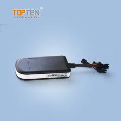 Aplicación gratuita vehículo GPS/GSM/GPRS SOS RFID inmovilizador de seguimiento de la alarma de bloqueo de puerta del automóvil Tracker (GT08S-KH)