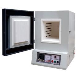 CE-certificaat Hoge temperatuur 1200c Lab-moffeloven/elektrische kamer Fornuis verwarmen