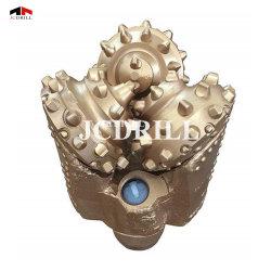 سعر المصنع TCI Tungsten Carbide Insert Tricone Cone لقم الصخور لحفر آبار المياه