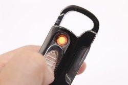 cadeau de promotion Chargeur USB allume cigare électronique avec un outil à main