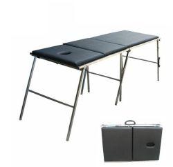 Precio directo de fábrica paciente del hospital de un diseño simple mesa de examen Examen del paciente examen de la cama, sofá