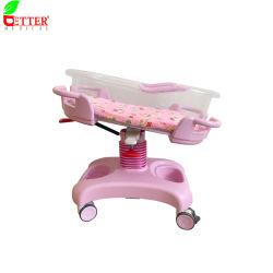 ABS van het ziekenhuis Hydraulisch Bed voor het Bed van de Baby/van de Zuigeling