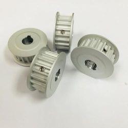 Benutzerdefinierte Größe Kleine 10 Terath Kunststoff Zahnräder Kunststoff Riemenscheiben Nylon Getriebe für die Industrie