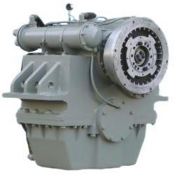 ناقل الحركة كوكبي الدوران المتقدم الصين محرك ديزل خفيف الوزن ذو مبذر صغير/عالي القدرة صندوق تروس الوقود البحري من نوع propeller