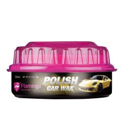 車のクリーニングのツールのポーランド人のワックス