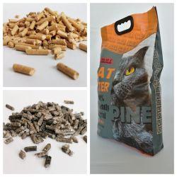 木製ペレト Cat リッターパイン Cat リッターハイウォーター吸収