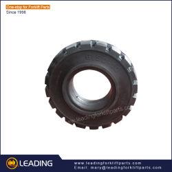 지게차를 위한 고품질 포크리프트 로더 트럭 트레일러 단단한 타이어