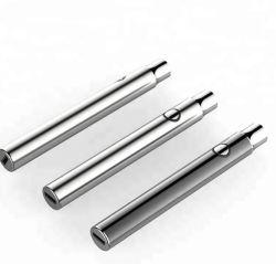 510本の糸のVapeのペンの可変的な電圧は電池のEvodの自我電池を予備加熱する