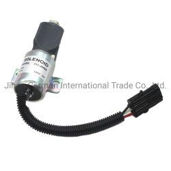 332/J5060 332j5060 332-J5060 dieselmotor; brandstofafsluiter; solenoïdeklep stop Solenoïde voor graafmachine Js130