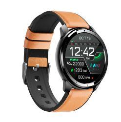 Entdeckt beste verkaufenerkennung der sprache-2020 Puls-Blutdruck und Blut-Sauerstoff-Noten-Uhr H12 PROSmartwatch für NFC
