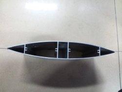 De Luifel van de Zon van het Blind van de Zon van het aluminium voor het BuitenSysteem van het Zonnescherm van Gebouwen