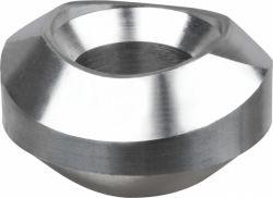 Rohrfittings Threadolet ASTM A182 F304 des Edelstahl-3000#