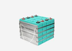 3.2V 400Ah bateria de lítio íon / Bateria de Alimentação