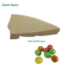 Venda a quente fabricante da base de goma de mascar Bolha Base Base de Goma