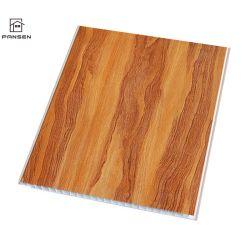 Los mejores precios en el techo de PVC PVC Lamniated panel Paneles de pared para el hogar Decoraciones