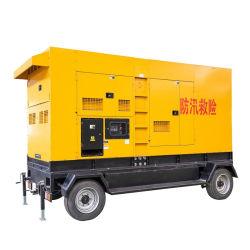 低騒音モータディーゼル発電機 480kw ディーゼル発電所 625kVA 新しい 60Hz 電動
